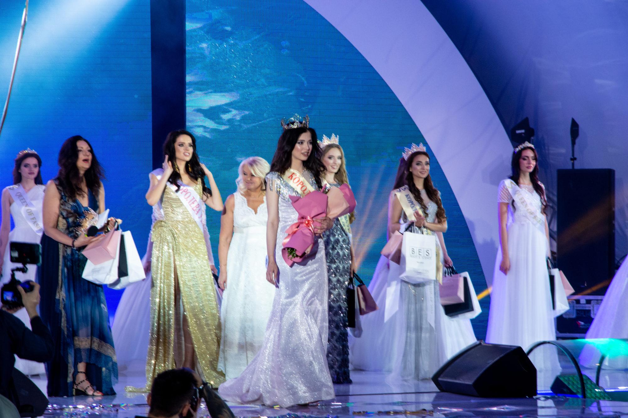 Королева Украины